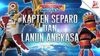 BoBoiBoy Galaxy OST - #2