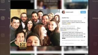 ET بالعربي – جولة Star Track على الحسابات الخاصة بالممثل التركي Salih Bademci