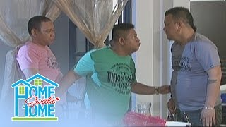 Home Sweetie Home: Friends