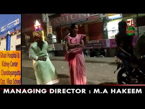 Xxx Mp4 KUKATPALLY ME SEX WORKERS KI HULCHAL 7H News Hyderabad 3gp Sex