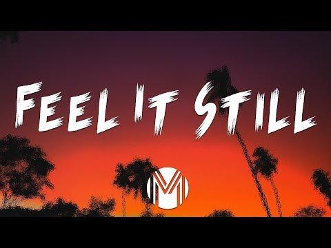 Download Portugal. The Man - Feel It Still (Lyrics  Lyric Video) free