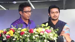 Toke chara Bachi by Arefin Shuvo। Nancy | New Bengali Movie Niyoti 2016