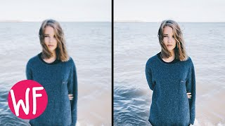 Photoshop Tutorial | How to Improve Low Resolution Photos in Photoshop