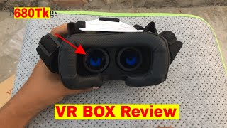 Cheap & Best VR Box Review Under 700 Tk In Bd 2018 | NabenVlogs