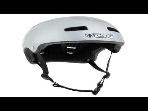 TSG Superlight Multi Sport Helmet LargeX Large Black