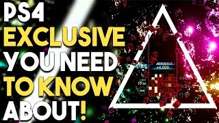 PS4 EXCLUSIVE You NEED to Know About! FREE PlayStation 4 Game Available NOW!