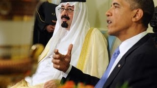 2014 Breaking News Saudi Arabia USA Syria Iran policy straining decades alliance