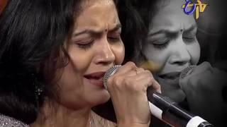 Kinnerasani Vachindamma Song - S.P.Balu, Sunitha Performance in ETV Swarabhishekam - Manchester, UK
