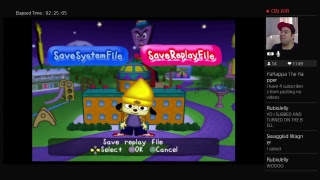Parappa 2 |You have to believe|