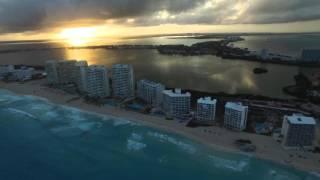 Drone: Cancun 4K