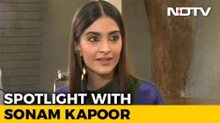 In The Spotlight: Sonam Kapoor