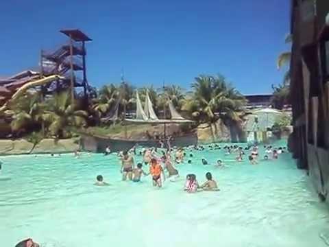 Náutico Praia Clube Caldas Novas