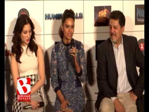 Bipasha Basu, Esha Gupta and Tammanaah Bhatia are working hard   Bollywood Masala