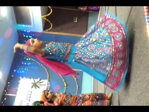 Neha s dance performance on Bhumro song.mp4