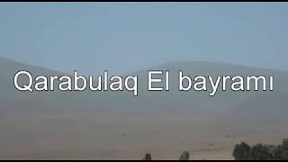 Qarabulaq El bayrami