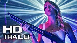SCOUTS VS. ZOMBIES Trailer German Deutsch (2015)