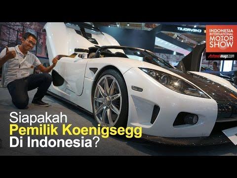 Xxx Mp4 Koenigsegg CCX Cuma Ada 1 Di Indonesia 3gp Sex
