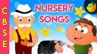 Nursery Songs | CBSE SYLLABUS | PreKg | Nursery Kg | Magicbox English
