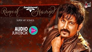 Weekend With Ramesh Aravind | Kannada Selected Songs From Pushpaka Vimana Ramesh Aravind Films