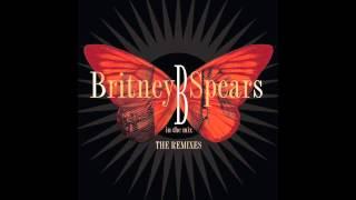 Britney Spears - Stronger (Mac Quayle Mixshow Edit) (Audio)