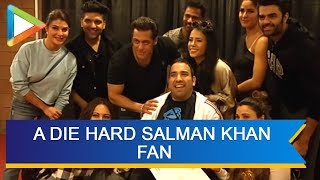 TOUCHING: When a die hard Salman Khan fan met him in Toronto
