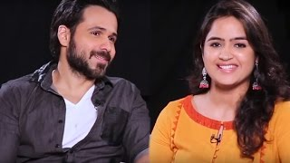 Emraan Hashmi: I fear that people won't recognise me one day | Exclusive Interview | Raaz Reboot