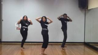 Natya Bollywood - 2nd online workout