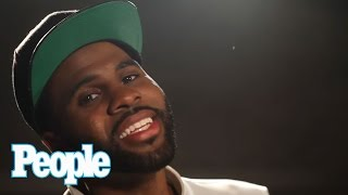 "Jason Derulo Performs ""Marry Me"" 