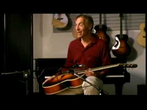 Paul Mehling and The Loar LH-600