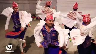 Laal Rang  || Gujarati Folk || Vijay Odedra 2017