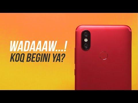 Xxx Mp4 Review Xiaomi Mi A2 Tidak Saya Rekomendasikan 3gp Sex