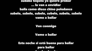 Deorro Bailar (feat Elvis Crespo) Lyrics