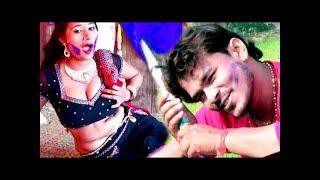 उहे समानवा छोटे छोटे - Pramod Premi - Uhe Samanwa - Gavna Karali Holi Me -Bhojpuri Holi Songs 2017
