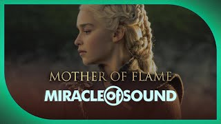 GAME OF THRONES DAENERYS SONG - Mother Of Flame by Miracle Of Sound ft. Sharm