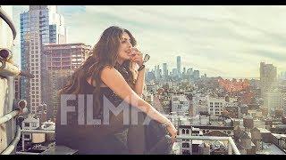 Check out the making of Priyanka Chopra's latest Filmfare cover