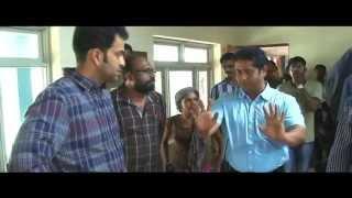 Memories Malayalam Movie Location