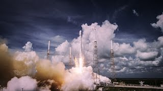 4K Footage | SpaceX Launches