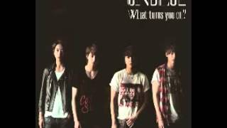 09 I can't believe ( CNBLUE - What turns you on?)