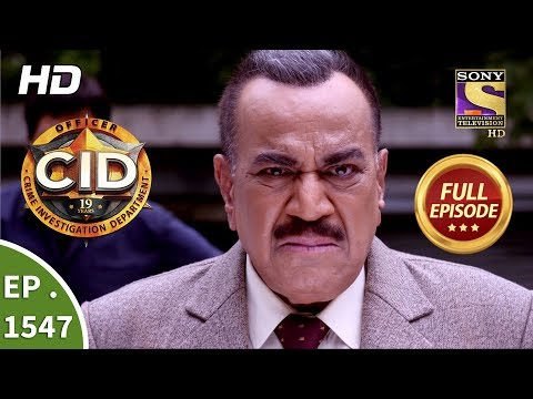 Xxx Mp4 CID Ep 1547 Full Episode 27th October 2018 3gp Sex