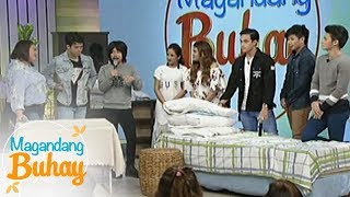 Magandang Buhay: How the boys of Bloody Crayons help their families