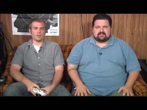 Giant Bomb TNT #02 - Halo Reach Beta (05/06/2010)