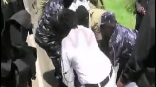 Uganda Police Under Orders to Undress Women in Public - Fatumah