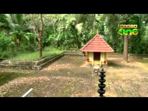 A temple managed by CPI (M) at Kannur