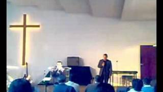 Arman & Suro - Ar Ter Im Sirtes Church Holland (ՄԴ)