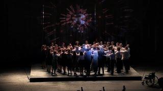 Mozart - La Flûte Enchantée - Festival d'Aix-en-Provence
