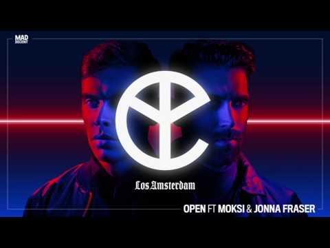 Xxx Mp4 Yellow Claw Open Feat Moksi Jonna Fraser Official Full Stream 3gp Sex