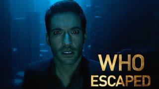 Lucifer - Season 2 - Who Escaped Hell? (2016)