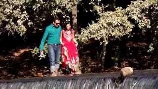 Tera Hone Laga Hoon music video Rahul n Devika