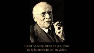 C. G. Jung - Entrevista en alemán 1960 (Subtitulada en español)