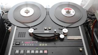 Pink Floyd - Money (master tape)